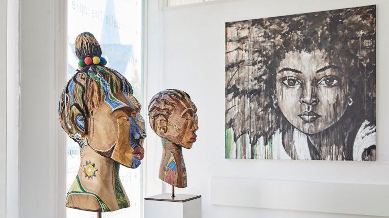 Jung Physio Kunst Ausstellung 2016